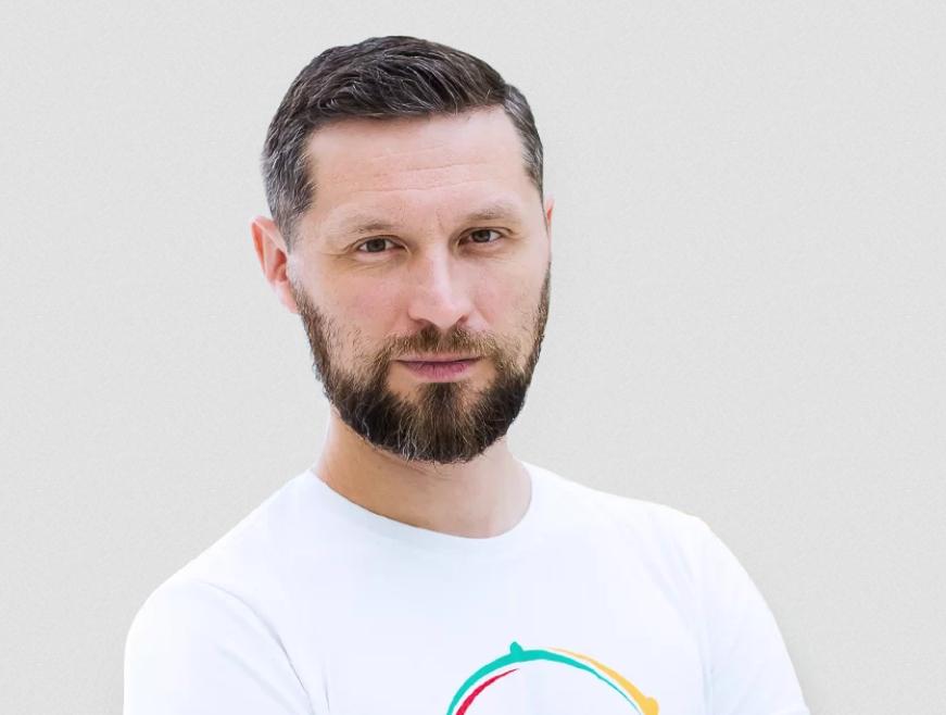 Dmitry Shamenkov TEDx