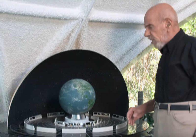 Искуственный интеллект в центре управления планетой