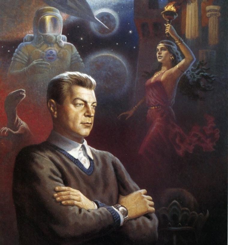 Будущий человек Ивана Ефремова