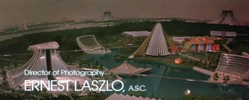 Бегство Логана 1976