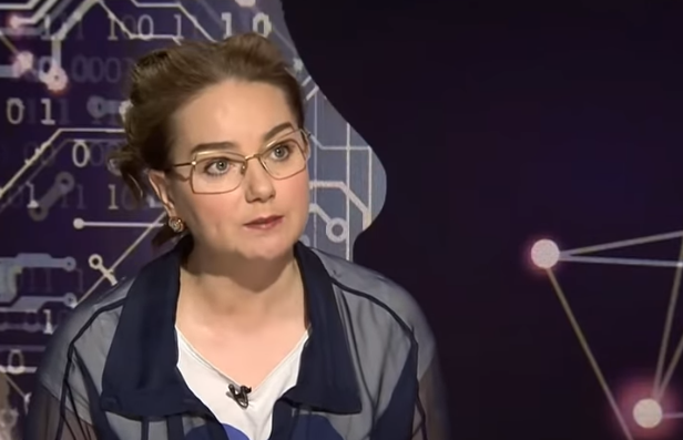 Ольга Будина об образе будущего